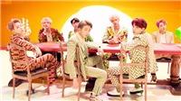 'Bóc tem' những ca khúc mới trong 'Love Yourself: Answer' của BTS