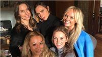 Những lời 'hứa lèo' về Spice Girls tái hợp của Mel B khiến Victoria Bekham nổi điên