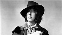 Tìm thấy nàng thơ Mỹ có 'đôi môi như cánh hồng mùa hè' của Oscar Wilde