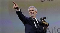 Kết quả đầy đủ LHP Venice: Sư tử Vàng cho phim đen trắng 'Roma' của Netflix