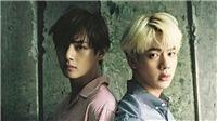V và Jin của BTS là thần tượng đẹp trai nhất của học sinh tiểu học
