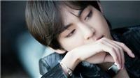 V BTS là thần tượng lý tưởng nhất Kpop nhờ không ít phiếu bình chọn từ Việt Nam