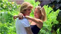 Justin Bieber khóc khi chính thức nên vợ nên chồng với Hailey Baldwin