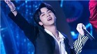 Trai đẹp Jin BTS tung video vừa đàn vừa đắm đuối hát 'Epiphany' siêu đáng yêu