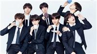 BTS lại vượt mặt Black Pink và Wanna One làm bá chủ BXH giá trị thương hiệu