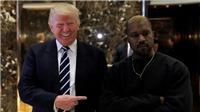 Kanye West sẽ tranh cử tổng thống Mỹ sau một nhiệm kỳ nữa