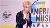 Vừa ốm dậy, Jimin BTS đã khiến fan 'run rẩy' vì quả đầu mới