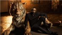 Ngoại truyện 'Fast & Furious': Những hình ảnh đầu tiên cực ngầu của Idris Elba