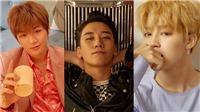BTS chiếm lĩnh BXH thương hiệu cá nhân nhưng Kang Daniel vẫn là ông hoàng