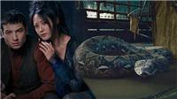 Nữ diễn viên châu Á xinh đẹp Claudia Kim lên tiếng khi bị coi là nô lệ cho đàn ông da trắng trong 'Sinh vật huyền bí 2'