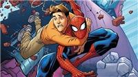 Marvel ra mắt sê-ri mới về Người nhện