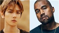 Kanye West hâm mộ và theo dõi thành viên EXO, hứa hẹn một màn hợp tác?