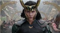 Tom Hiddleston xác nhận tiếp tục đóng Loki trong sê-ri phim truyền hình