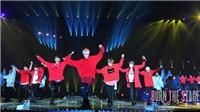 Phá kỷ lục của One Direction xong, 'Burn The Stage' của BTS trở lại rạp lần nữa