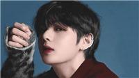Là trai đẹp nhất thế giới năm 2018 nhưng thời đi học của V BTS thì…
