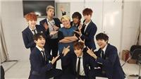 Nhờ BTS, Big Hit Entertainment vượt mặt tất cả các 'trùm' giải trí Hàn Quốc