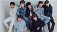 Đề cử Grammy 2019: BTS có mặt và tại sao điều đó rất quan trọng?