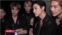 Nhà đài quá đề cao BTS, fan Monsta X cảm thấy bị xúc phạm