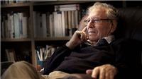 Tác giả, nhà tư tưởng vĩ đại nhất Isreal Amos Oz qua đời ở tuổi 79