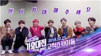 BTS công bố dàn sao khủng nhưng gây tranh cãi trong đêm nhạc cuối năm của SBS