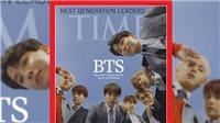 BTS đánh bại Michelle Obama, Donald Trump, là Nhân vật của năm theo độc giả TIME
