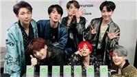 Kết quả Melon 2018: BTS thống trị với loạt giải lớn cùng 'màn trình diễn hay chưa từng có'