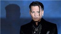 Sau 'Cướp biển vùng Caribbean' Johnny Depp tiếp tục mất vai trong 'Người vô hình'