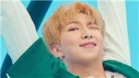 Bất ngờ với hình ảnh nổi loạn của RM BTS trước khi ra mắt