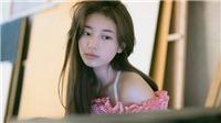 Suzy Bae đẹp tựa tiên nữ trong bộ ảnh chụp cận mặt