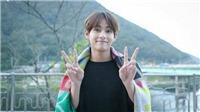 Jimin BTS tiết lộ V chuẩn bị tung ca khúc solo tự sáng tác