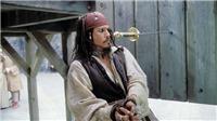 Dự án khởi động lại 'Cướp biển vùng Caribbean' chết yểu sau khi sa thải Johnny Depp