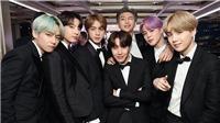 Hé lộ thu nhập khổng lồ của 'phù thủy' đứng sau các hit của BTS
