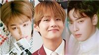 BTS tung hoành BXH thương hiệu thần tượng nhóm nhạc nam nhờ... Wanna One