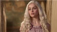 'Mẹ rồng' của 'Trò chơi vương quyền' 2 lần đột quỵ, xin được chết khi quay sê-ri bom tấn