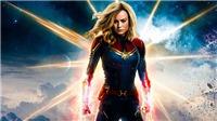 'Captain Marvel': Tất tần tật những điều cần biết trước khi ra rạp xem phim