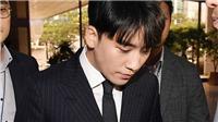Quân đội Hàn Quốc chính thức lên tiếng về khả năng hoãn nhập ngũ của Seungri Big Bang