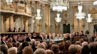 Năm nay, Giải Nobel Văn học sẽ được trao... hai lần?