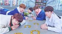 Đàn em BTS, TXT ngồi chiếu trên của BXH danh tiếng nhóm nhạc thần tượng nam