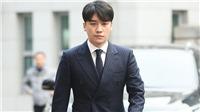 Sau cáo buộc môi giới mại dâm, Seungri Big Bang lại vướng nghi vấn trốn thuế