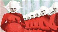 Margaret Atwood quảng bá phần 2 'Chuyện người tùy nữ' phát trên 1.000 rạp khắp thế giới