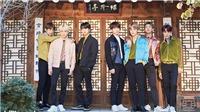 Fan tràn trề hi vọng BTS lọt danh sách TIME 100 Những người ảnh hưởng nhất thế giới