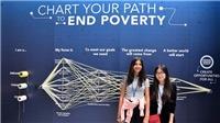 Một học sinh Việt Nam xuất sắc đạt giải thi viết về giáo dục của World Bank và Financial Times