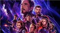 Thế giới rùng mình trước kỷ lục thế giới mới của 'Avengers: Endgame'