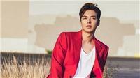 Lee Min Ho cảm ơn fan sau khi xuất ngũ, sẵn sàng trở lại showbiz