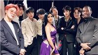 Điểm danh những màn cộng tác khủng hứa hẹn của BTS qua hậu trường Billboard