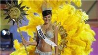 Cựu Hoa hậu Uruguay treo cổ trong khách sạn, nghi ngờ bị giết