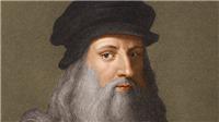 Chứng 'bàn tay vuốt trụ' là nguyên nhân khiến Leonardo da Vinci không thể hoàn thành 'Mona Lisa'