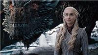'Mẹ rồng' Emilia Clarke hé lộ tập mới 'Trò chơi vương quyền' cùng lời khuyên khó hiểu cho fan