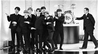 Sau nhiều lần đươc so sánh, BTS quyết định hóa thân thành The Beatles luôn