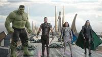 Marvel tiết lộ nhiều nhân vật đồng tính, nhiều fan chắc khóc ròng